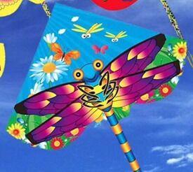 ☆Горячее предложение☆ Зонты для всей семьи☆ — Воздушный змей — Спортивные игры