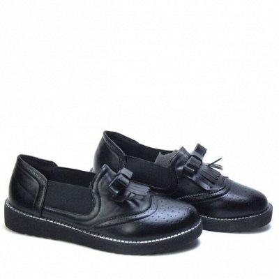 Обувь на любой вкус и кошелек-24. Большая распродажа до -90% — Туфли без каблука от 582 руб! Скидки до 70% — Тапочки