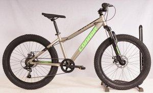 "Велосипед CONNOR QVITE 24"" C18B222-24 (серый)"