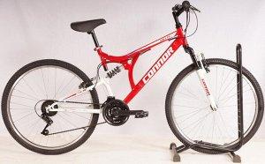 """Велосипед CONNOR SOFT 26"""" T20B107-26 (красный)"""