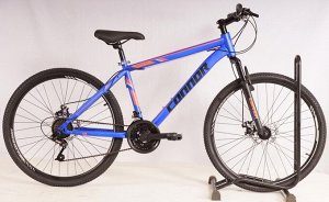"Велосипед CONNOR WAGON 100 26"" T20B217-26 (синий)"