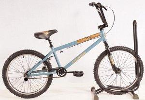 "Велосипед CONNOR GOPHER 20"" C19B603-20 (светло/синий)"