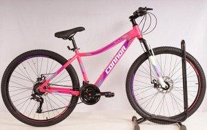"""Велосипед CONNOR EXCELLENT 27,5"""" T20B214-27,5 (розовый)"""