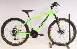 """Велосипед CONNOR BLADE 100  26"""" C19B221-26 (свалатовый)"""