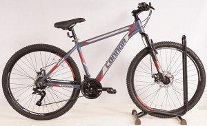 "Велосипед CONNOR TREAT 200 27,5"" T20B213-27,5 (серый)"
