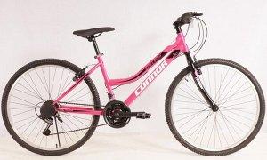 """Велосипед CONNOR EDELVEIS 26"""" C18B125-26 (розовый)"""