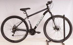 """Велосипед CONNOR BARRY 29"""" T20B216-29 (черный)"""