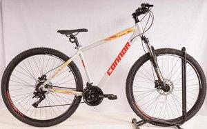 "Велосипед CONNOR BOXXER 29"" T20B211-29 (серый)"
