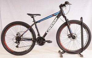 """Велосипед CONNOR BLADE 300  27,5"""" C19B221-27,5 (черно/синий)"""
