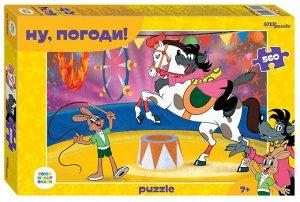 """Мозаика """"puzzle"""" 560 """"Ну, погоди!"""" 78111"""