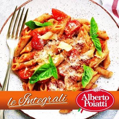 Итальянские продукты (◕‿◕✿) — Паста из цельнозерновой муки