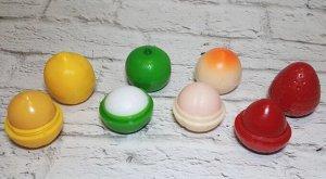 Бальзам для губ фруктовый (12 гр)
