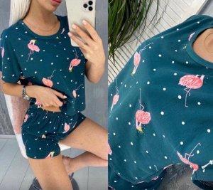 Пижама Возможна замена на другую расцветку