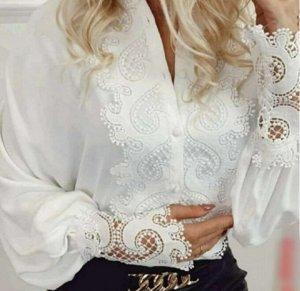 Блузка ткань- лайт
