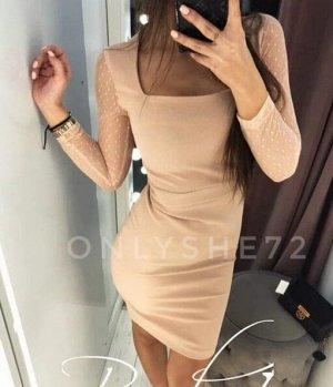 Платье длина 98см без выбора цвета