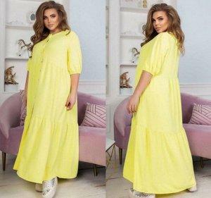 Платье ткань - бенгалин