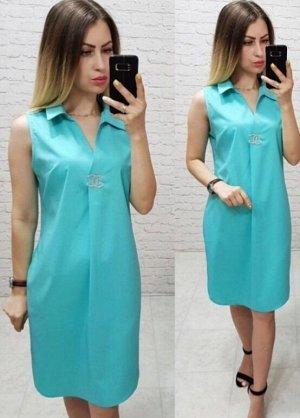 Платье ткань- лайт