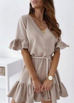 Платье ткань- софт