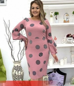 Платье ткань- барби