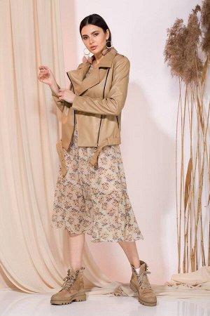 Куртка, платье INPOINT. 029/019