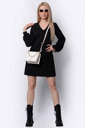 Платье PATRICIA by La Cafe F15013 черный