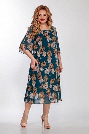 Платье Emilia Style 2063