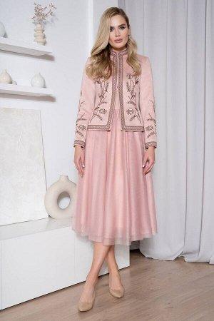 Жакет, платье Urs 21-571-1