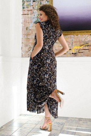 Жилет, платье Avanti Erika 1205
