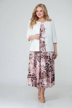 Жакет, платье Swallow 362