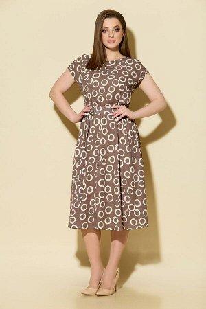 Жакет, платье Le Collect 277