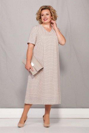 Жакет, платье Ивелта плюс 599