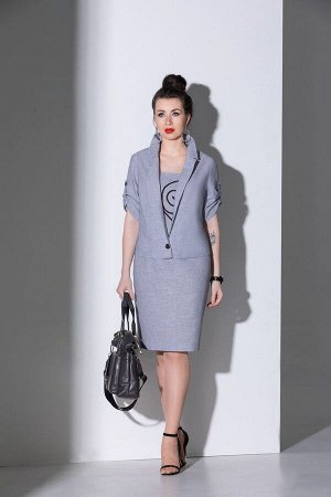 Жакет, платье ElPaiz 669