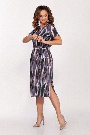 Жилет, платье Dilana VIP 0220/1