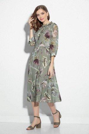 Жакет, платье Gizart 7348з