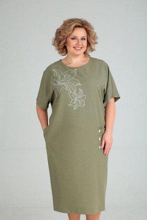 Платье Emilia 0203