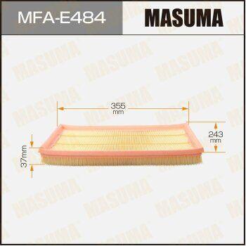 Автотовары и автозапчасти — Фильтры воздушные Masuma — Запчасти и расходники