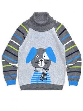 Пуловер для мальчика