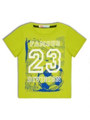 Футболка для мальчика «23»