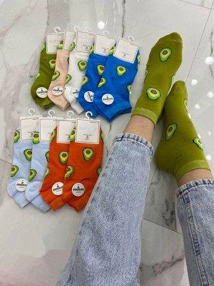 Носки Без выбора цвета