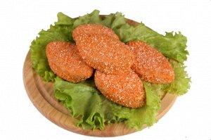 Шницель из мяса цыпл. в панир. вес. 5кг