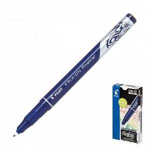 """Ручка """"пиши-стирай"""" капиллярная Pilot Frixion Fineliner, 0.45мм, чернила коричневые"""