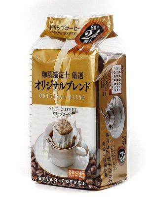 Кофе в дрип-пакетах ORIGINAL, 24п