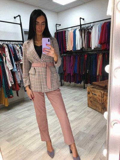 ⚡Скидки до - 50% Женская одежда весна-лето 2021 в наличии