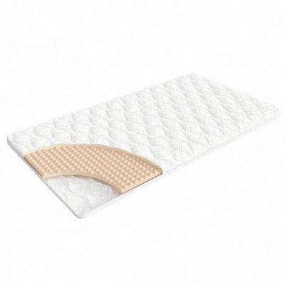 Аскона. Акция на подушки — Наматрасники и матрасы для диванов