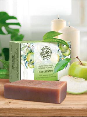 """Мыло натуральное парфюмированное с ароматом """"New Nuance"""""""