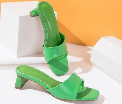 *Одежда и аксессуары по эконом ценам* — Обувь