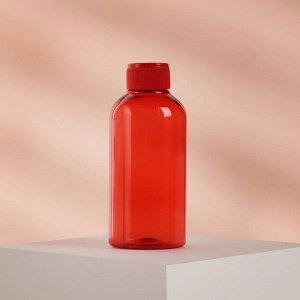 Бутылочка для хранения, 150 мл, цвет МИКС