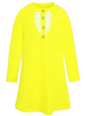 Платье Материал: Стрейч; Сезон: Осень-Зима; Цвет: желтый   корал   коричневый   ментол   светло-коричневый   светло-серый   фиолетовый