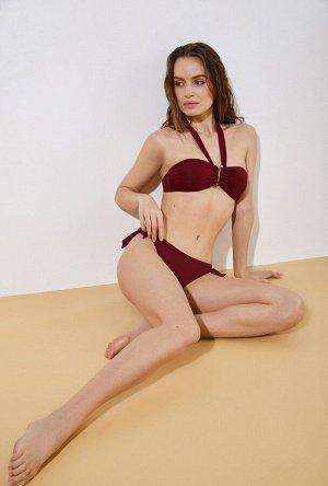 Бюстгальтер купальный жен. Rovena бордовый