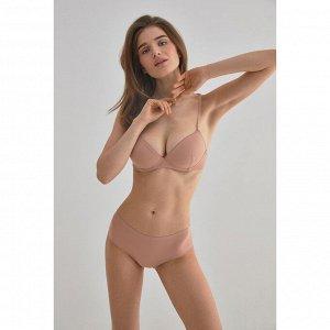 Трусы боксер жен Ellinor персиковый